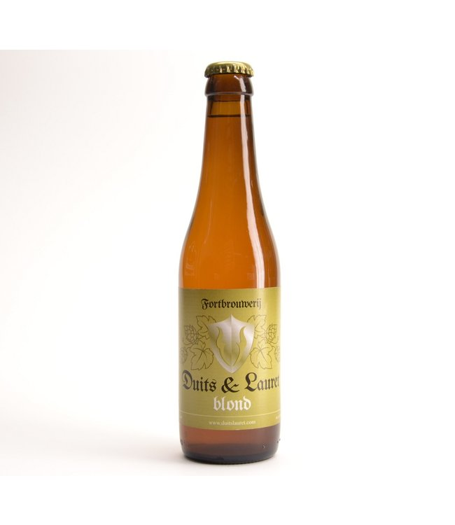 Duits En Lauret Blond - 33cl
