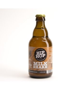 Hip Hop Milk Shake - 33cl