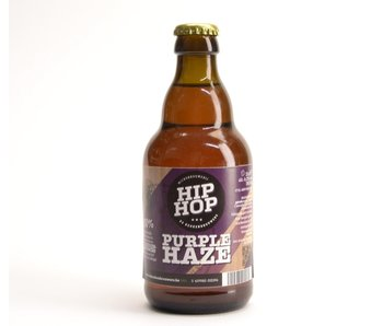 Hip Hop Purple Haze - 33cl