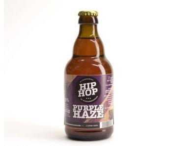 Hip Hop Purple Haze - 33cl