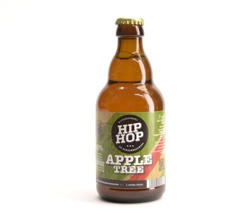 Hip Hop Apple Tree - 33cl