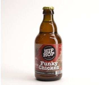 Hip Hop Funky Chicken - 33cl