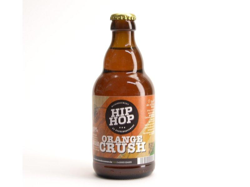Hip Hop Orange Crush - 33cl