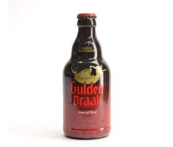 Gulden Draak Imperial Stout - 33cl