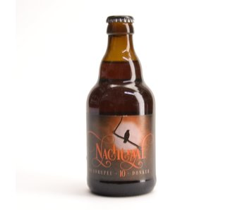 Nachtraaf Dubbel - 33cl