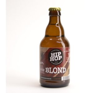Hip Hop Blond - 33cl