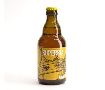 Zeven Zonden Superbia - 33cl