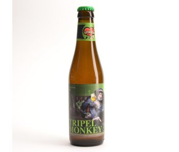 Monkey Tripel - 33cl