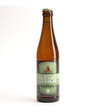 Engelszell Weisse Hell - 33cl