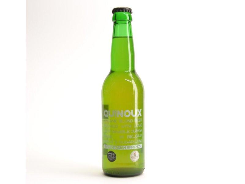 Quinoux - 33cl