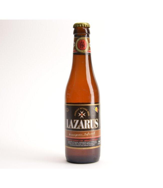 Broeder Jacob Lazarus Armagnac Infused - 33cl