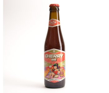 De Bie Cherry Bie - 33cl