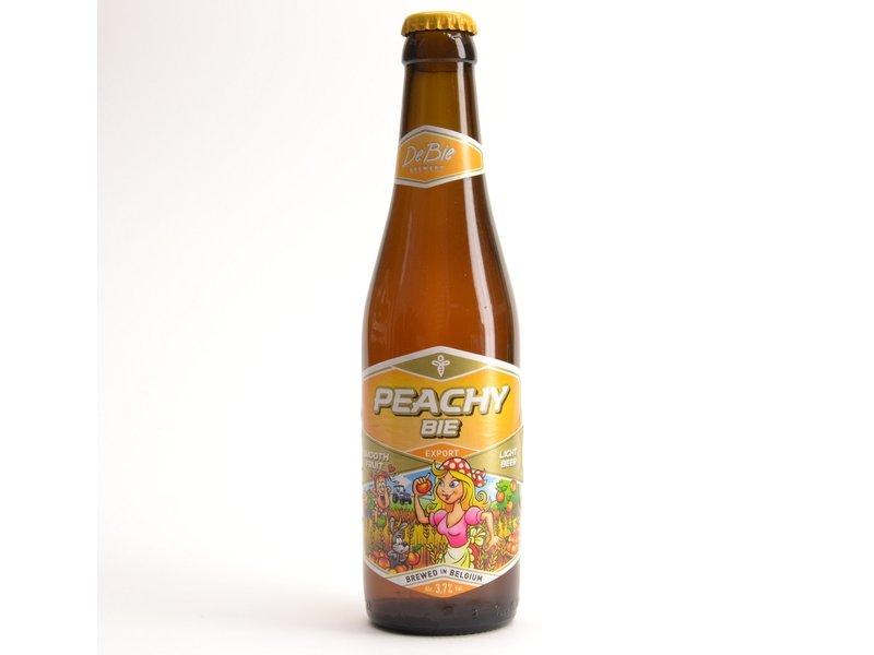 De Bie Peachy Bie - 33cl