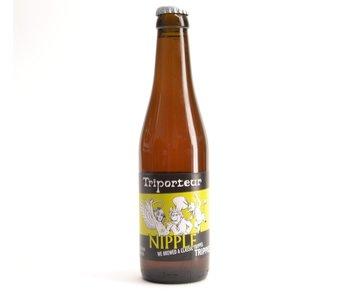 Triporteur Nipple - 33cl