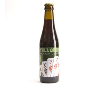 Full Of Hops Belgian Quadrupel - 33cl