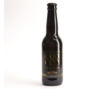Tripel Eight 888 - 33cl
