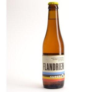 Super 8 Flandrien - 33cl