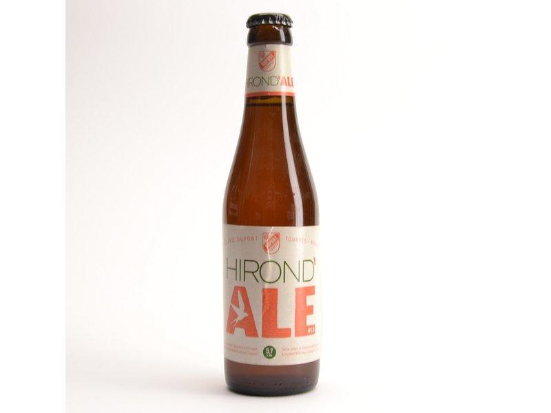 Hirond' Ale - 33cl