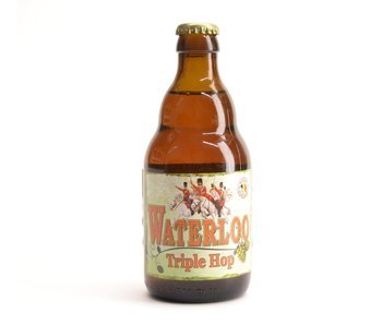 Waterloo Triple Hop - 33cl