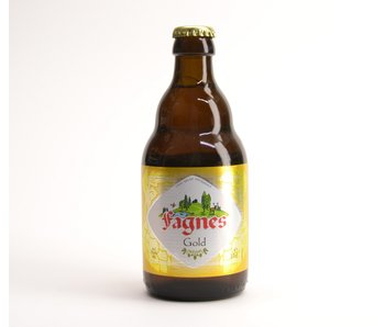 Fagnes Gold - 33cl