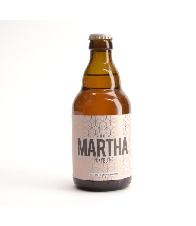 Martha Blond - 33cl