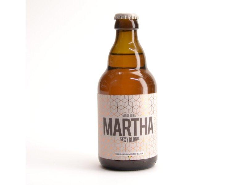 Martha Blond - 33cl