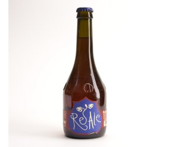 Birra Borg Reale - 33cl