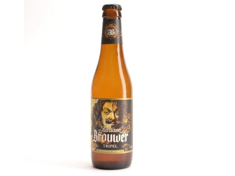Adriaen Brouwer Tripel - 33cl