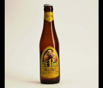 St Paul Blond - 33cl