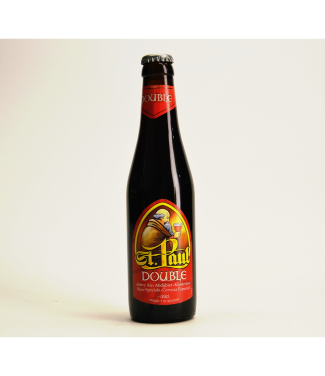 St Paul Bruin - 33cl