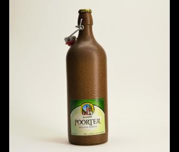 Hoogstraats Poorterbier - 75cl