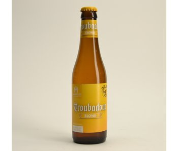 Troubadour Blond - 33cl