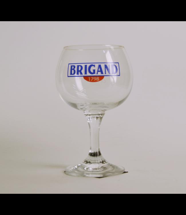 GLAS l-------l Brigand Bierglas - 33cl