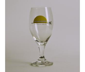 Jessenhofke Beer Glass - 25cl