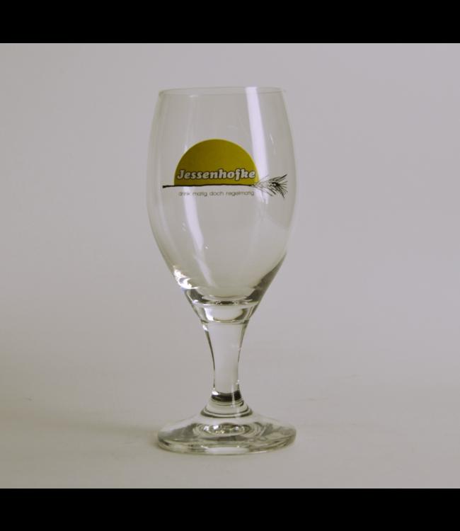 Jessenhofke Beer Glass - 25cl
