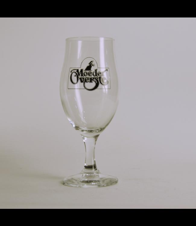 Moeder Overste Beer Glass - 33cl