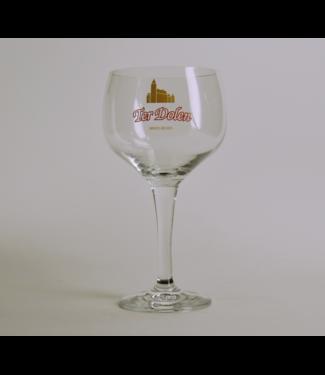 GLAS l-------l Ter Dolen Beer Glass - 33cl