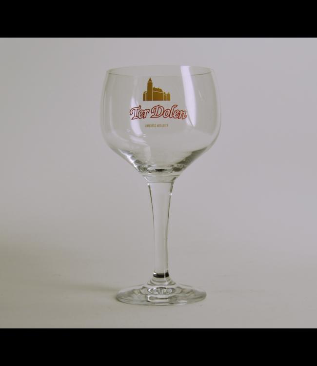 Ter Dolen Beer Glass - 33cl