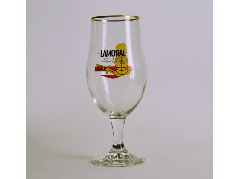 Lamoral Beer Glass - 33cl