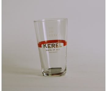 Kerel Beer Glass - 20Cl