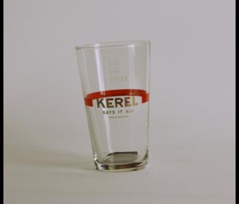Kerel Bierglas - 20Cl