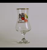 Verhaeghe Echte Kriek (Vichte) Beer Glass