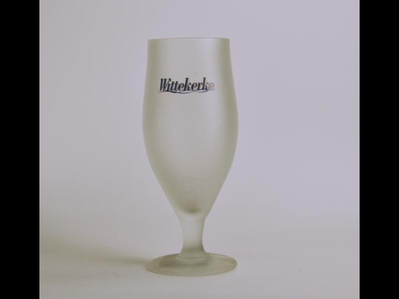 Whitetekerke Op Voet Beer Glass