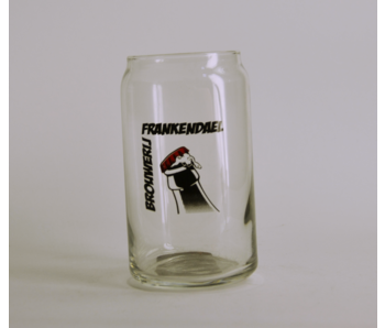 Franckendael Beer Glass