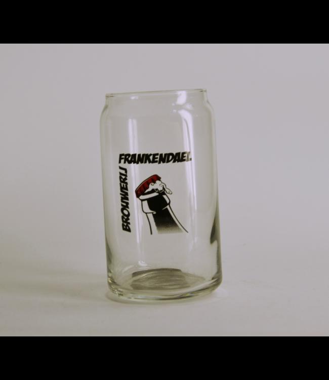 GLAS l-------l Franckendael Beer Glass