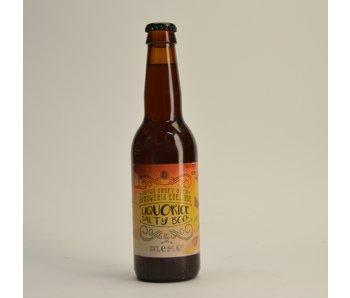 Emelisse Liquorice Salty Bock - 33Cl