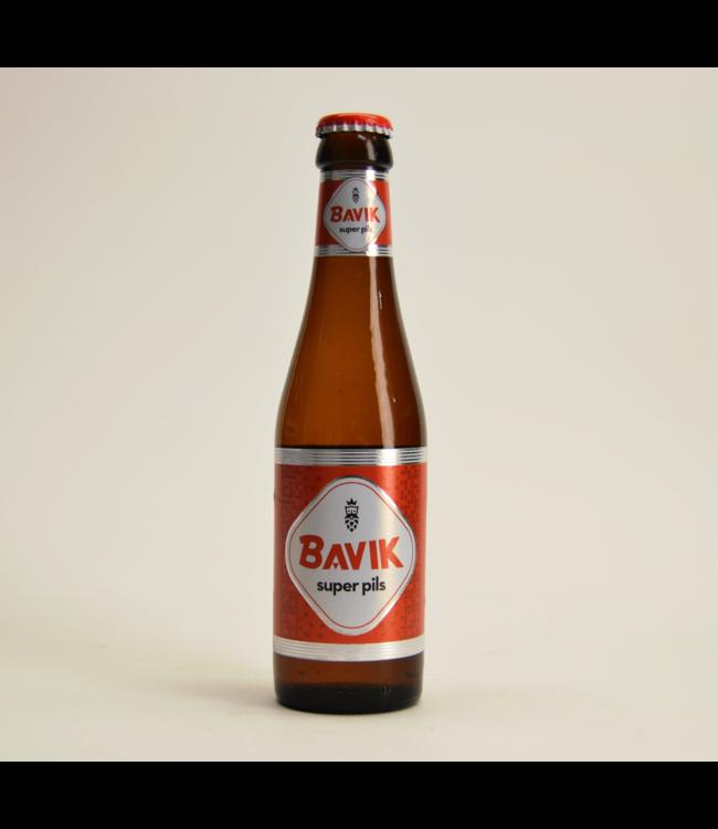 Bavik Premium Pils - 25cl
