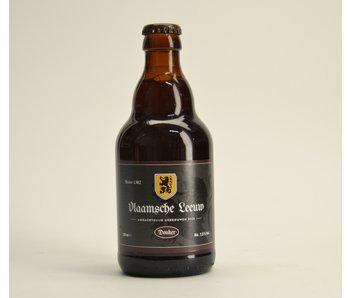 Vlaamsche Leeuw Dunkel - 33Cl