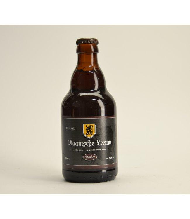 Vlaamsche Leeuw Dark - 33Cl