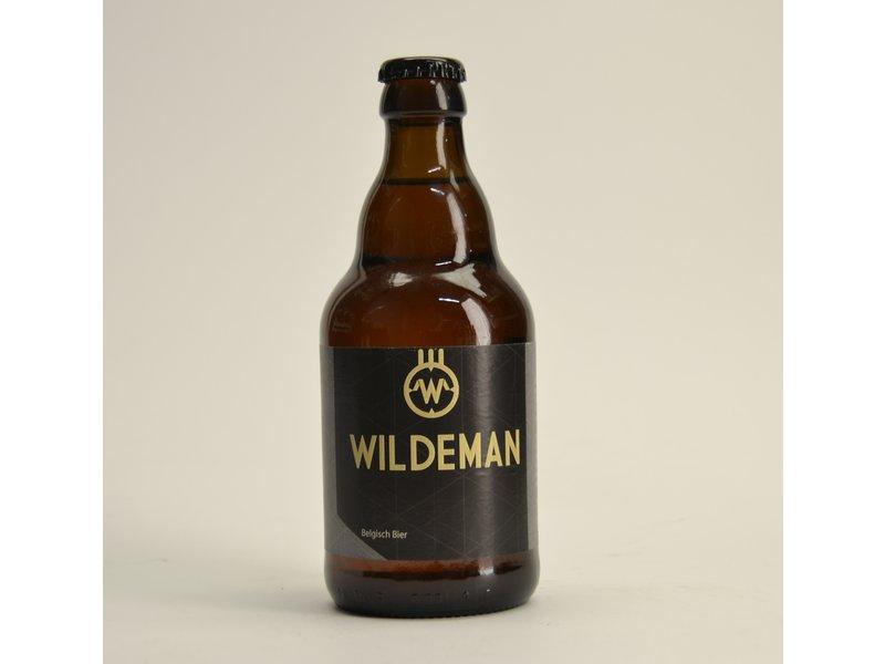 Wildeman - 33Cl